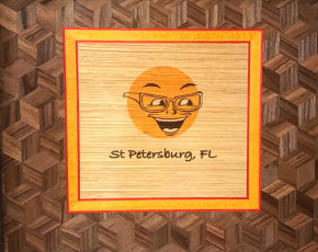 St. Pete Sunshine Tray