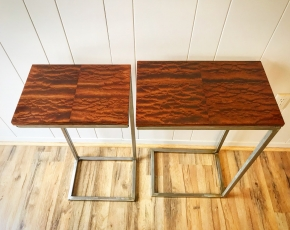 Sofa Slider Tables