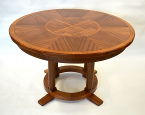 XO Dining Table w/o Expansion Leaf