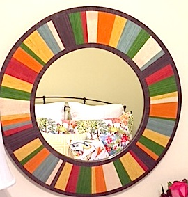 Colorful Mirror
